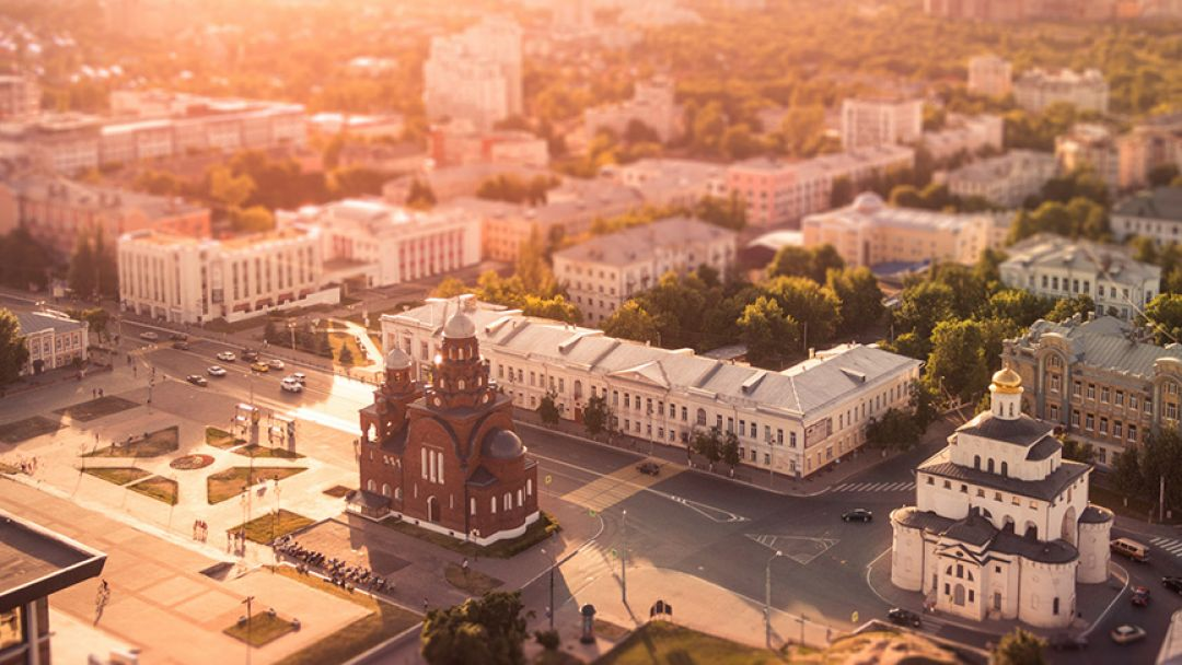 Купола и звезды: Владимир - Суздаль, тур на 2 дня - фото 2