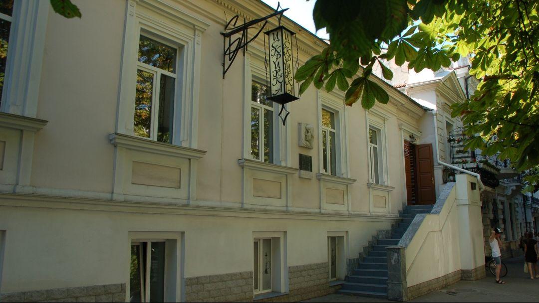 Литературный Севастополь - фото 2