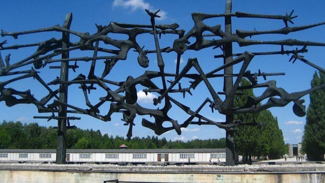 Мемориал Дахау - фото 3