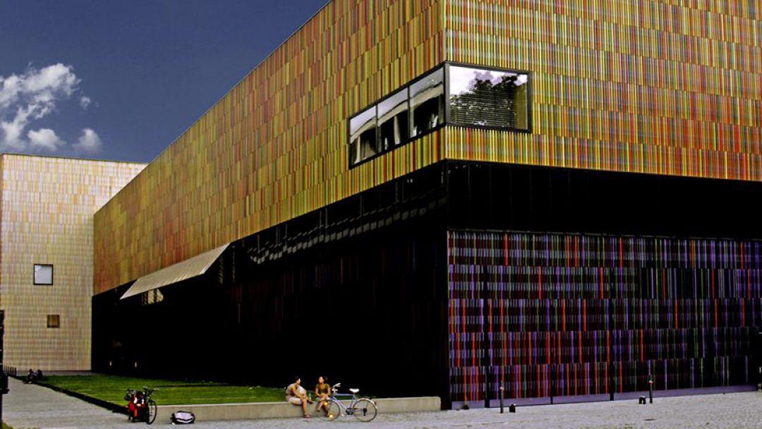 Музей Брандхерст - фото 1