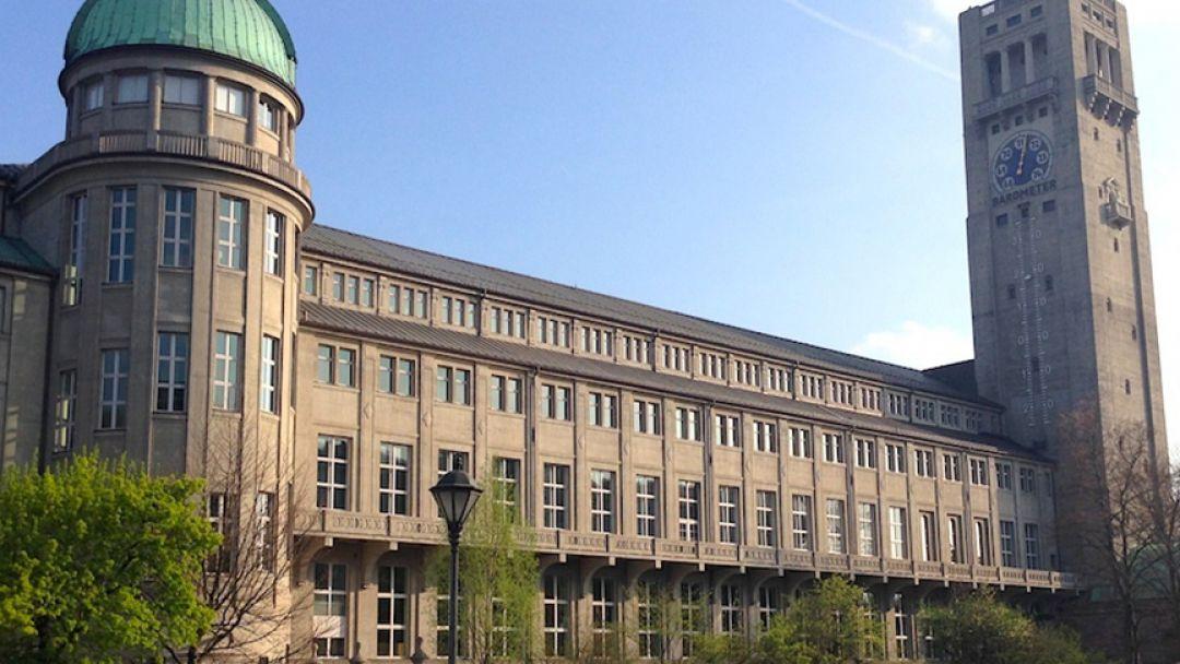 Политехнический музей в Мюнхене - фото 1