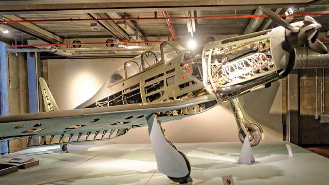 Политехнический музей в Мюнхене - фото 3