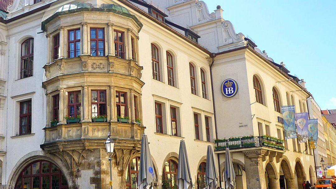 Самые известные пивоварни Баварии - фото 2