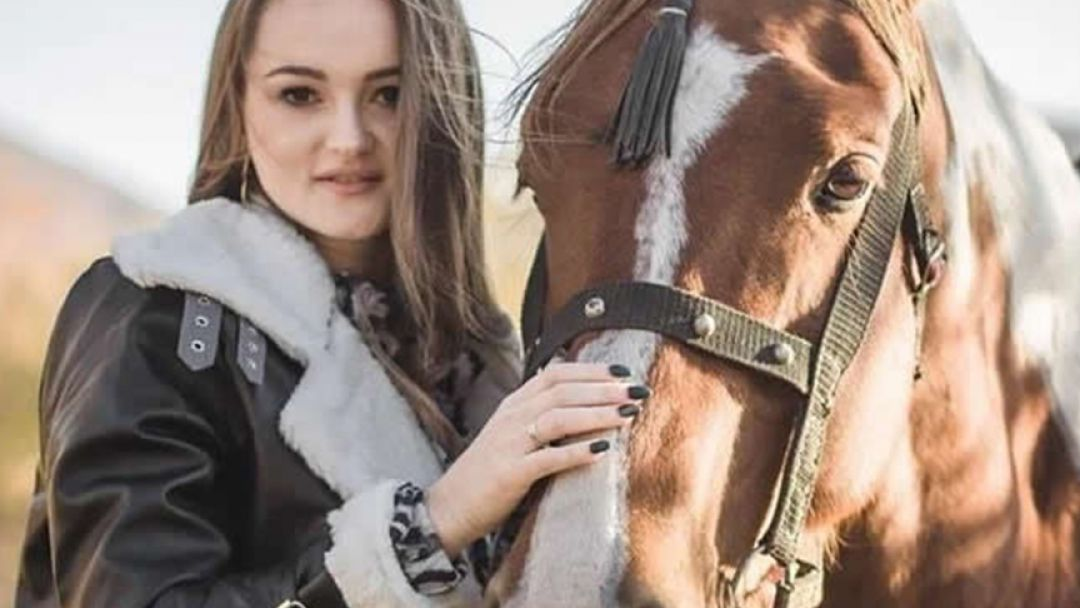 Фотосессия с лошадьми в Анапе