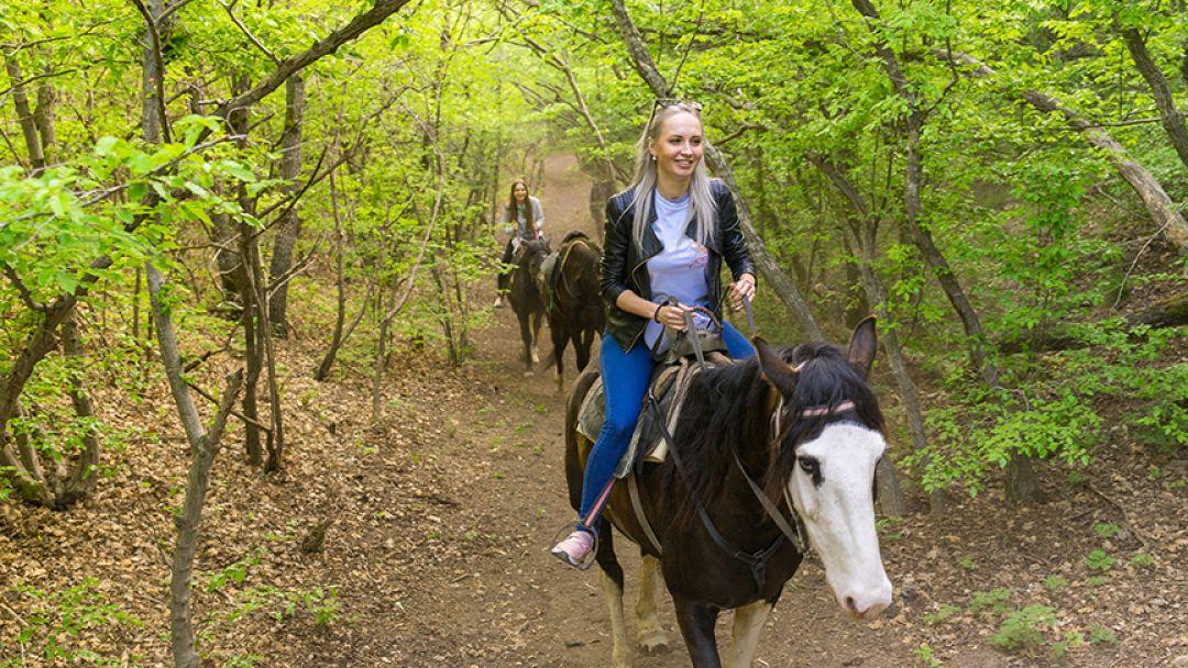 Фотосессия с лошадьми - фото 3