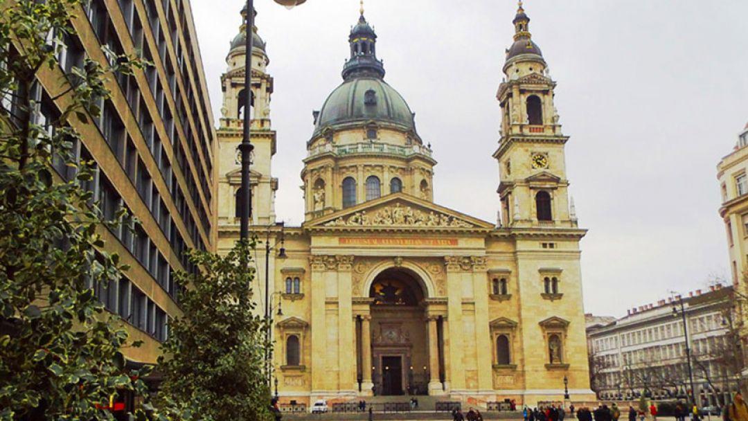 Трансфер из аэропорта + Обзорная экскурсия по Будапешту - фото 14
