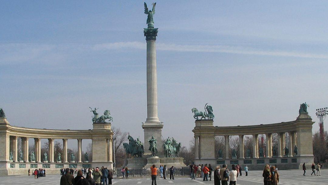 Трансфер из аэропорта + Обзорная экскурсия по Будапешту - фото 16