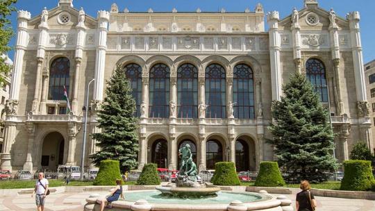 Экскурсия  Самые главные достопримечательности Будапешта по Будапешту