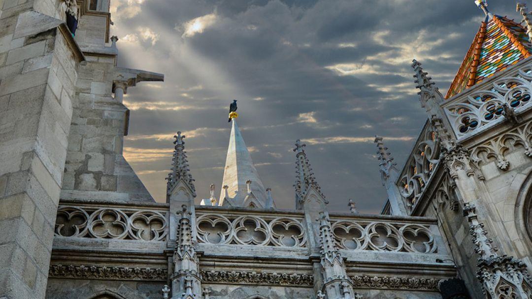 Переплетение религий и культур - фото 6