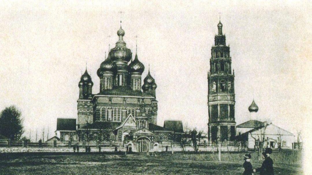Ярославль – сердце России и столица Золотого кольца! - фото 1