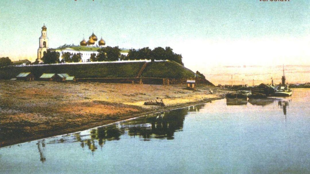 Ярославль – сердце России и столица Золотого кольца! - фото 2