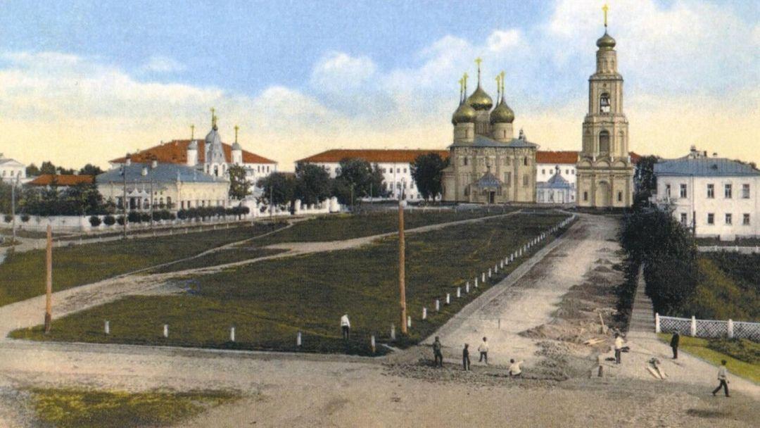 Ярославль – сердце России и столица Золотого кольца! - фото 3
