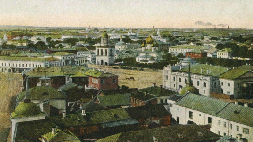 Ярославль – сердце России и столица Золотого кольца! - фото 4