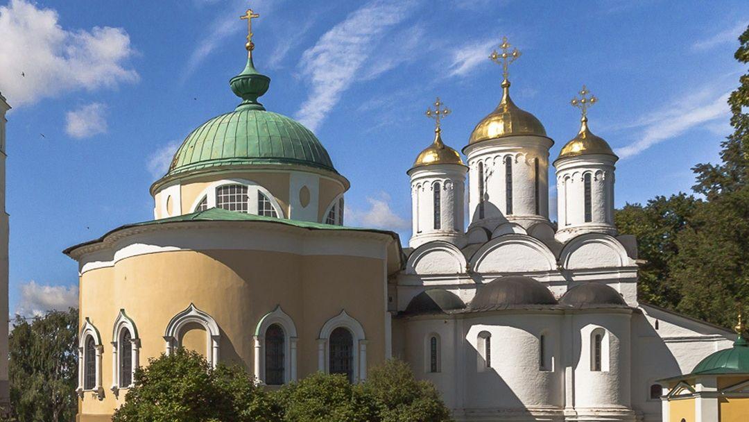Ярославль – сердце России и столица Золотого кольца! - фото 5