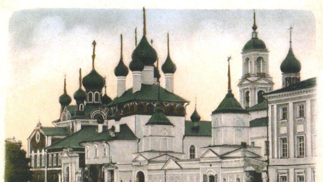 Ярославль – православный. - фото 2