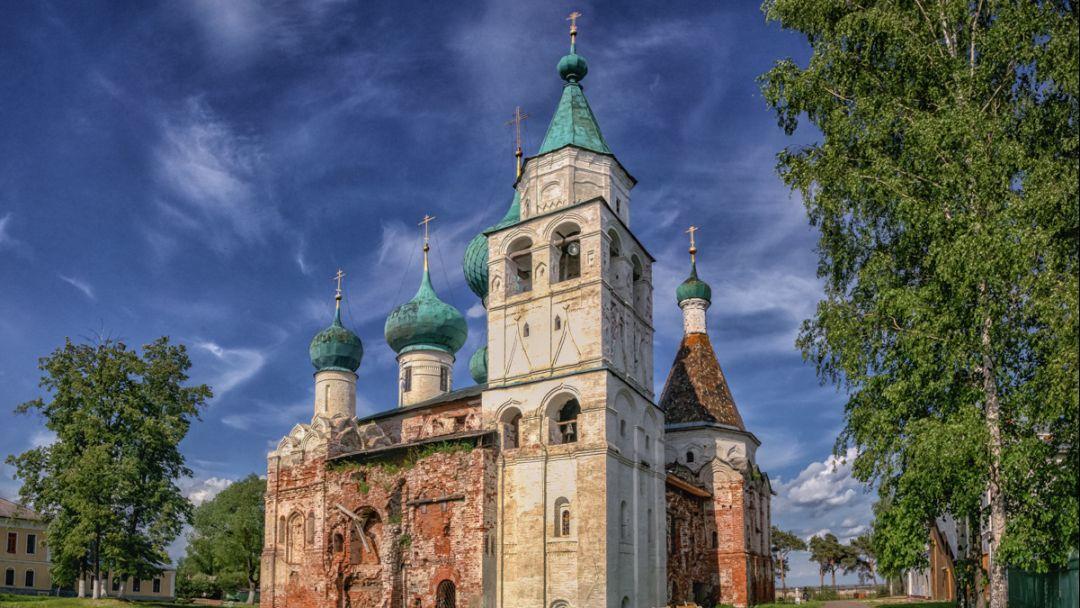В Ростов Великий из Ярославля - фото 2