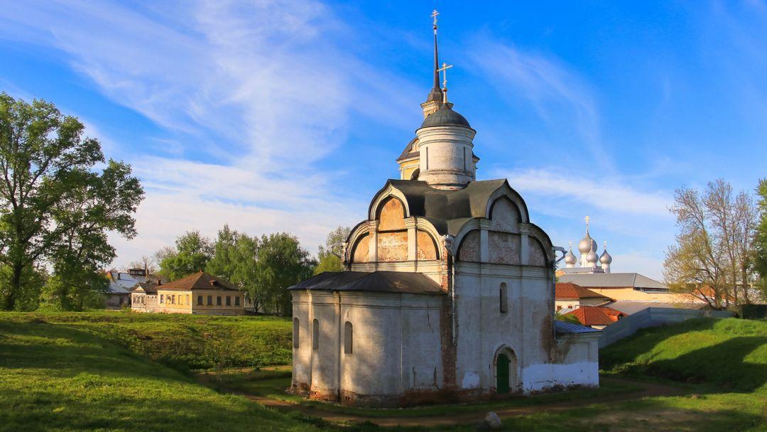 В Ростов Великий из Ярославля - фото 3