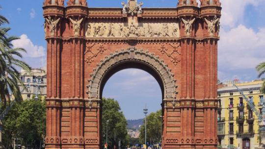 Экскурсия Тайны Барселонских стен  по Барселоне