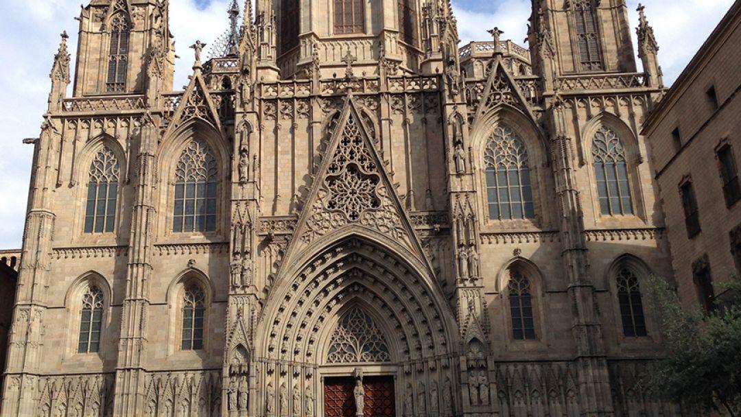 Тайны Барселонских стен  - фото 8