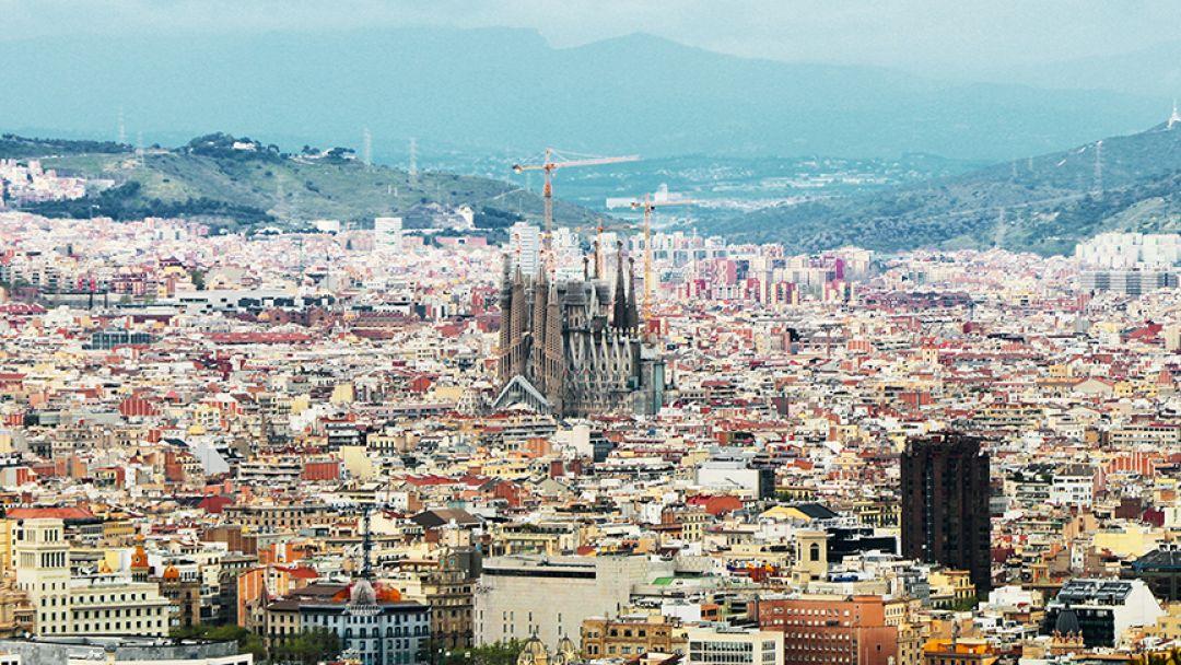 Тайны Барселонских стен  - фото 9