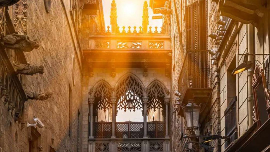 Обзорная экскурсия по Барселоне - фото 1