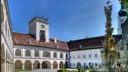 Экскурсия Цистерцианские монастыри: Поблет и Святого Креста по Барселоне