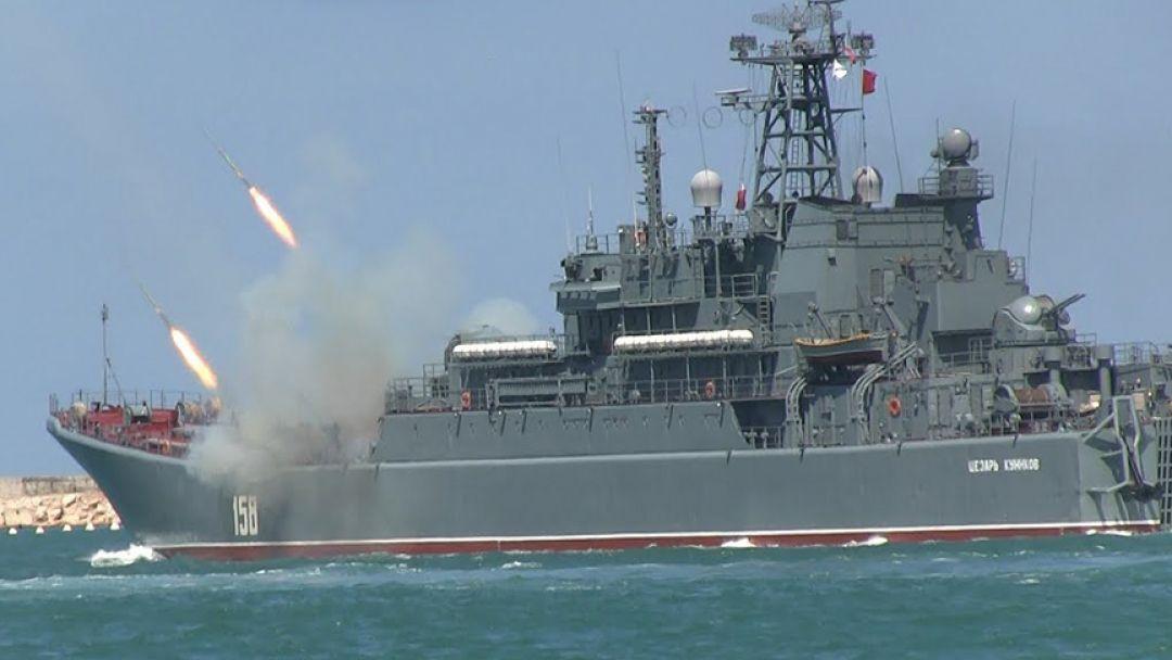 День военно-морского флота в Севастополе 26 июля 2020г. - фото 3