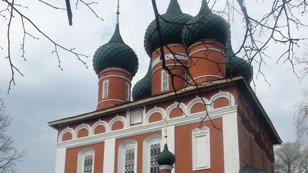 Ярославль как объект всемирного наследия ЮНЕСКО. - фото 2