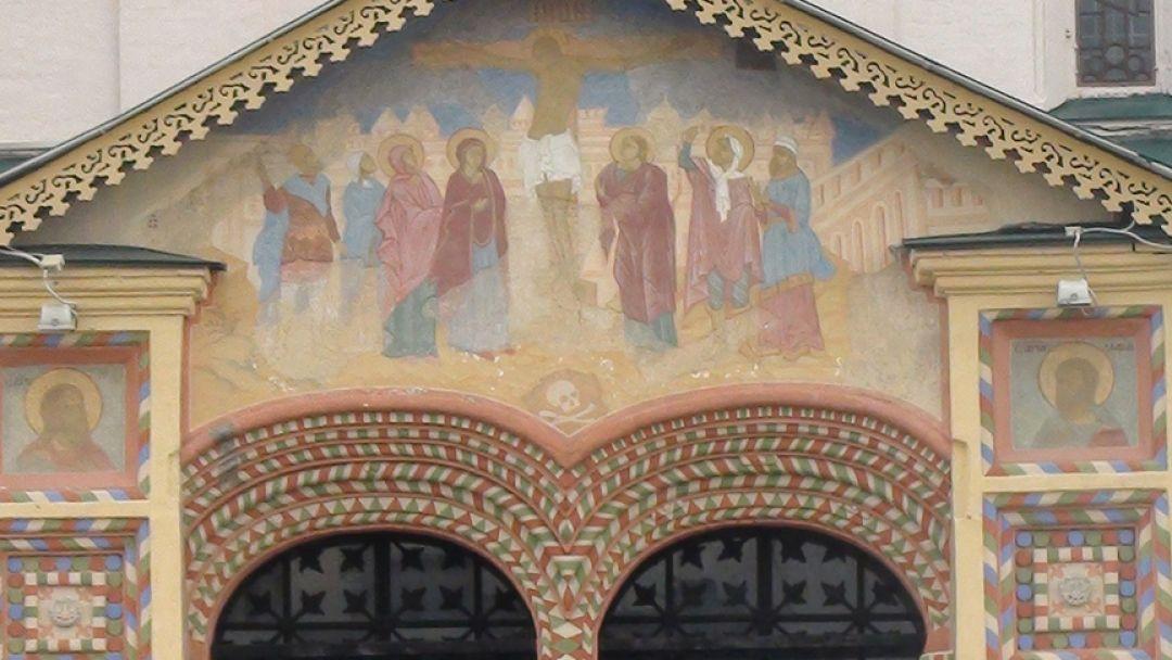 Ярославль как объект всемирного наследия ЮНЕСКО. - фото 3
