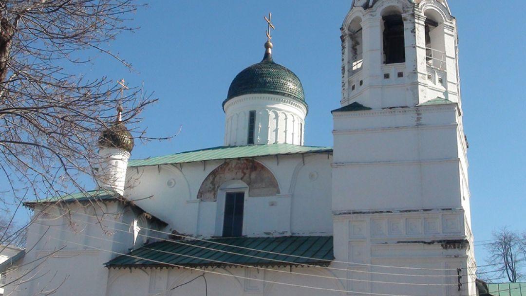 Ярославль как объект всемирного наследия ЮНЕСКО. - фото 4