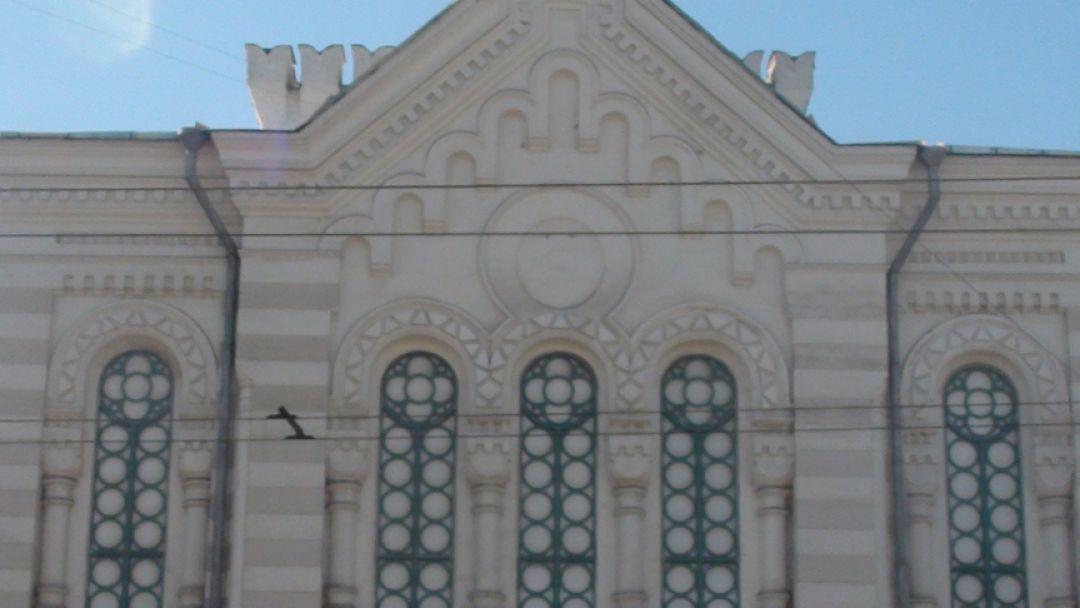 Ярославль как объект всемирного наследия ЮНЕСКО. - фото 6