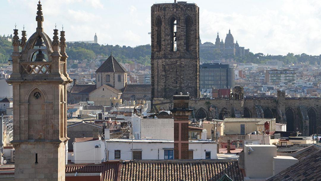 Истории и тайны Готического Квартала в Барселоне