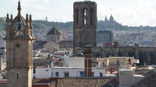 Экскурсия Истории и тайны Готического Квартала по Барселоне