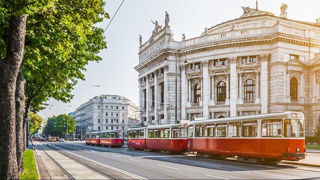 Экскурсия в Вену - фото 3