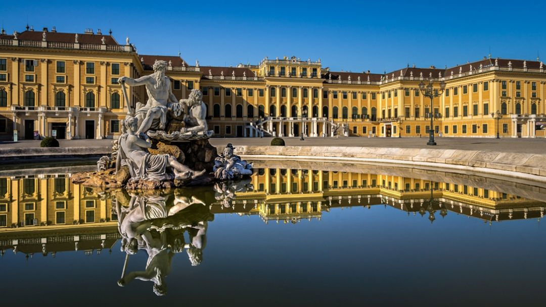 Экскурсия в Вену - фото 4