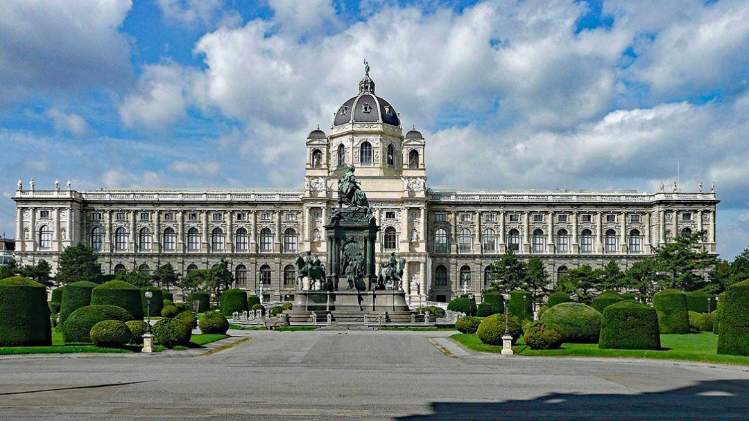 Экскурсия в Вену - фото 5