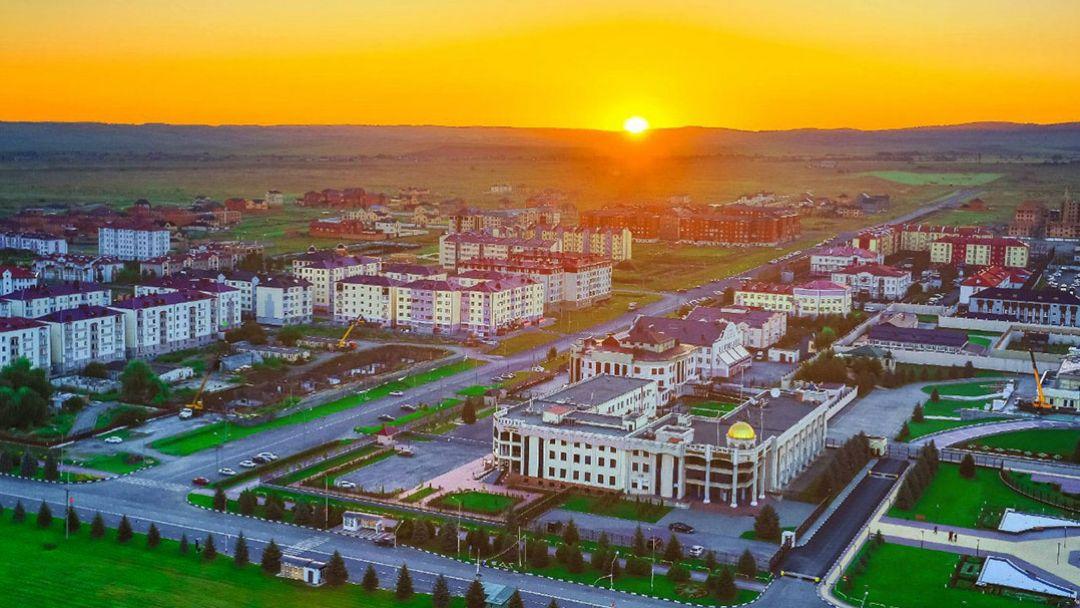 Грозный – Магас – Владикавказ, тур на 2 дня - фото 2