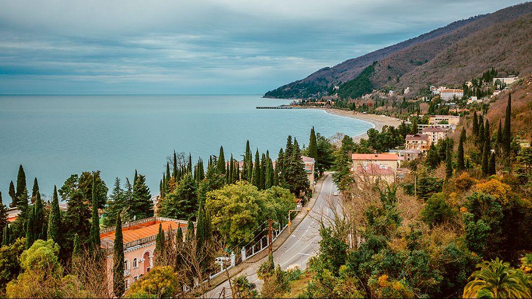 Неизведанная Абхазия + цветение мимозы, тур на 2 дня - фото 2