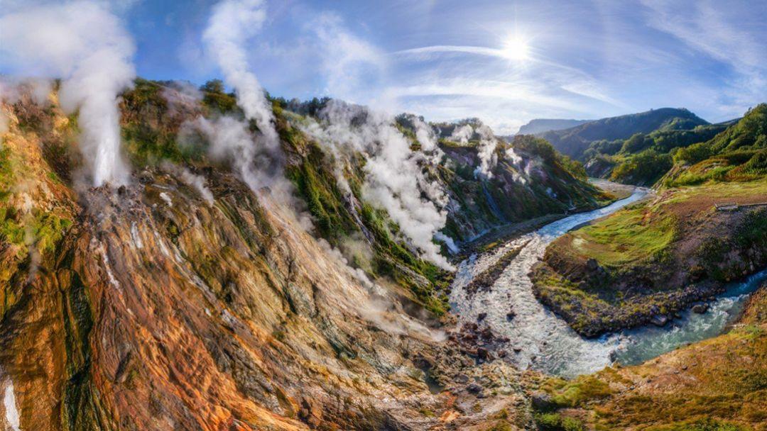 Домбай – Теберда - Термальные источники «Долина гейзеров», тур на 2 дня - фото 3