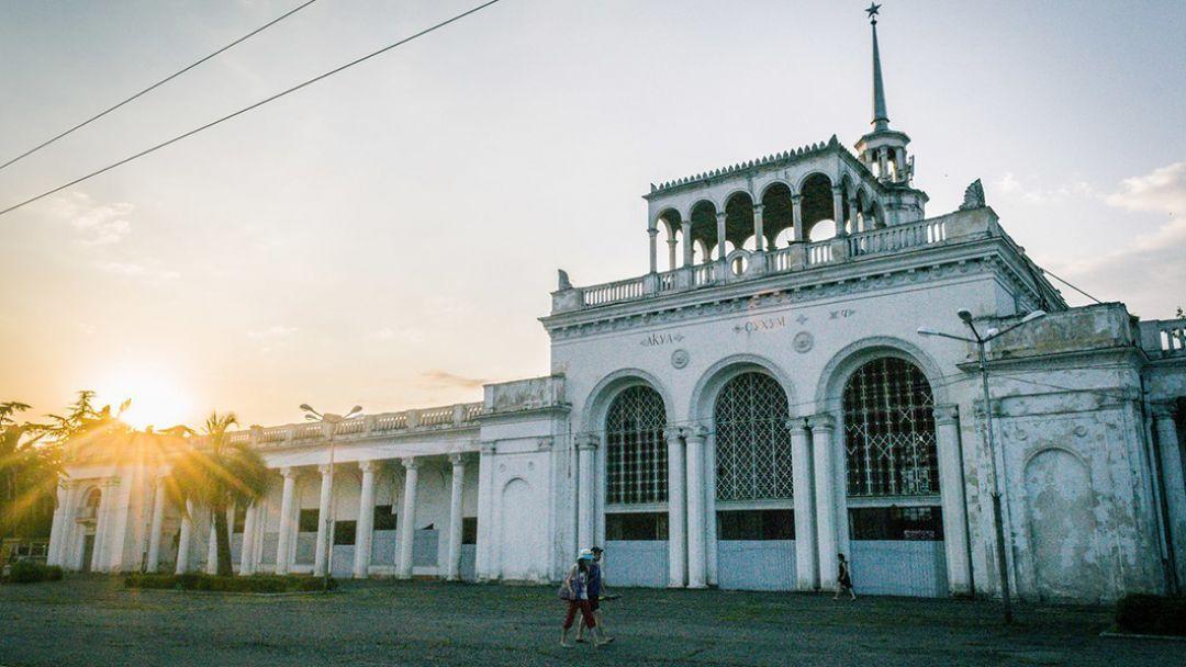 8 Марта в Абхазии, тур на 2 дня - фото 3