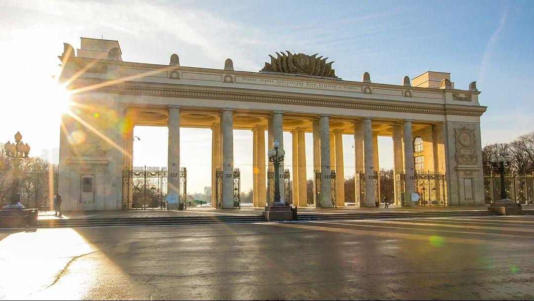 Москва – прогулка в историю, языковая экскурсия - фото 1