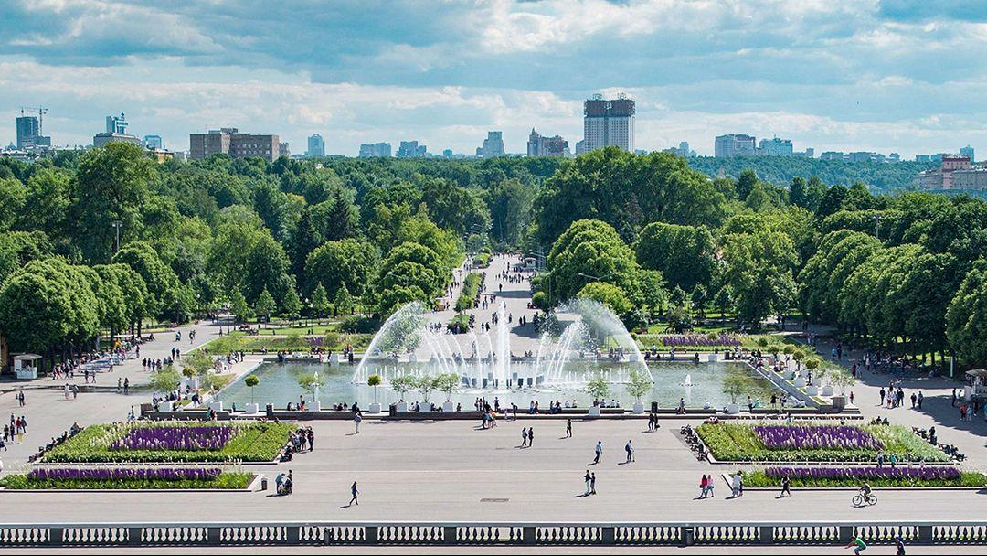 Москва – прогулка в историю, языковая экскурсия - фото 2