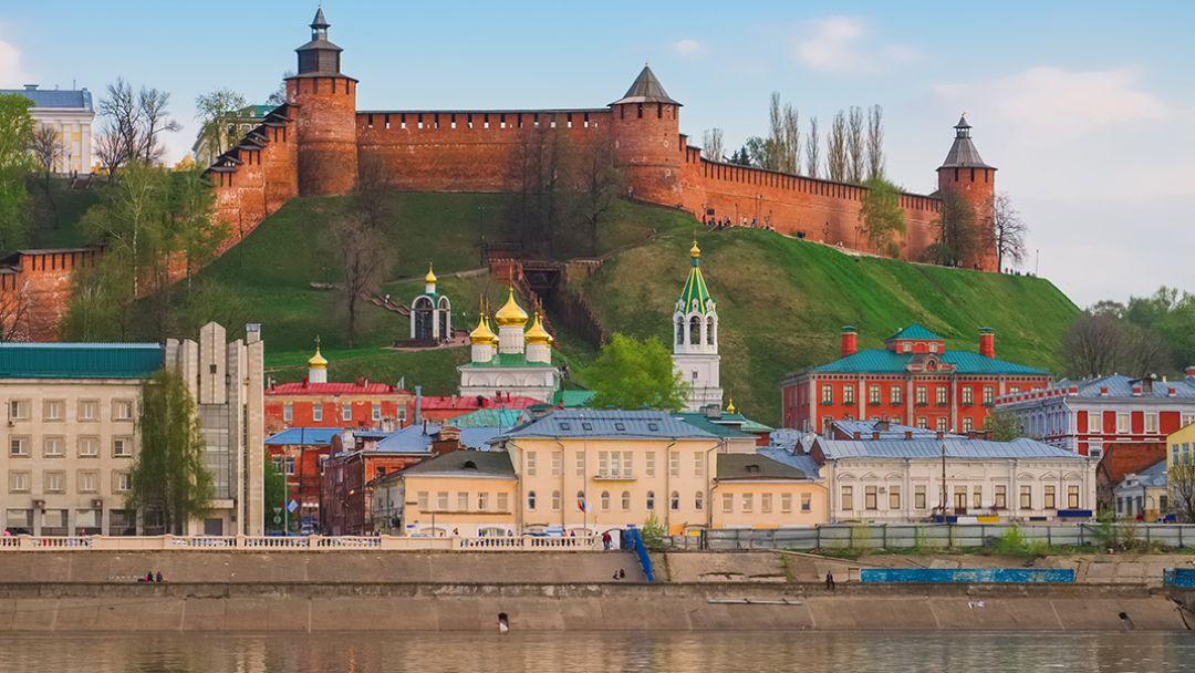 Индивидуальные экскурсии на автомобиле с профессиональным гидом по Нижнему Новгороду