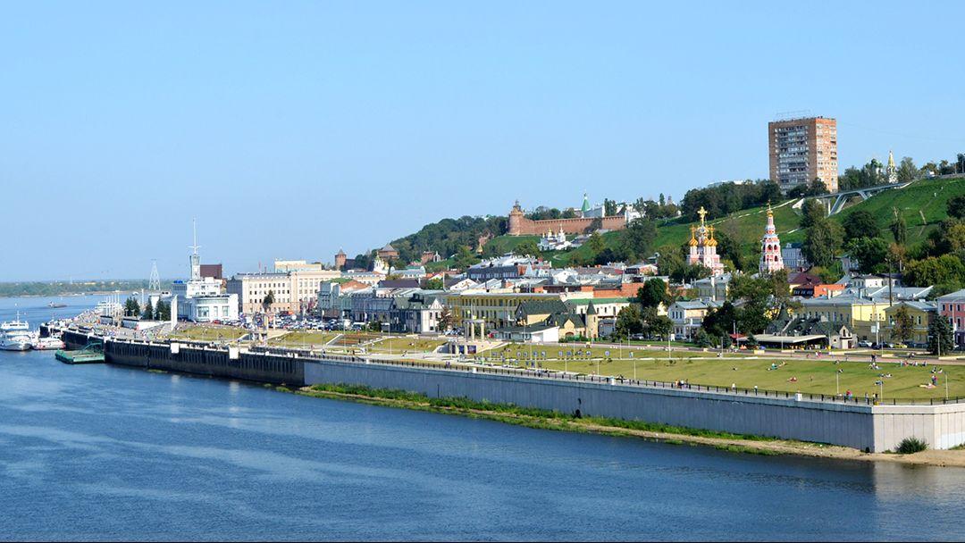 Индивидуальные экскурсии на автомобиле с профессиональным гидом по Нижнему Новгороду - фото 3