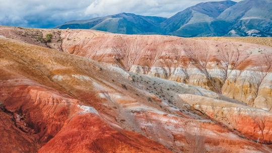 Марс 1 по Горно-Алтайску