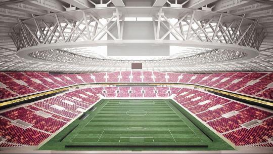 Большая (Центральная) Спортивная Арена Лужники по Москве