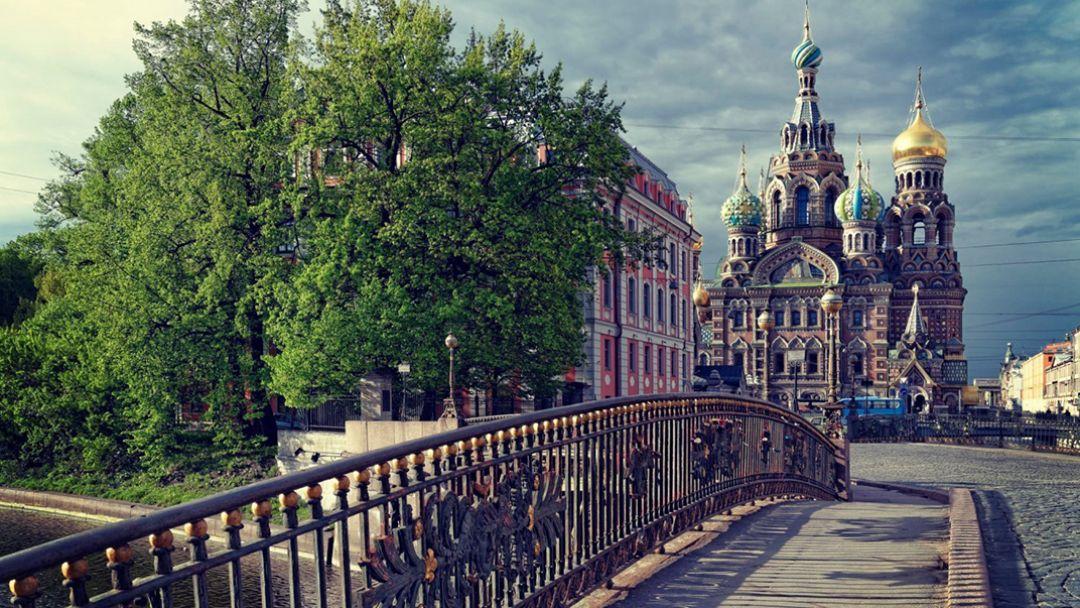 Загадочный Петербург - фото 2