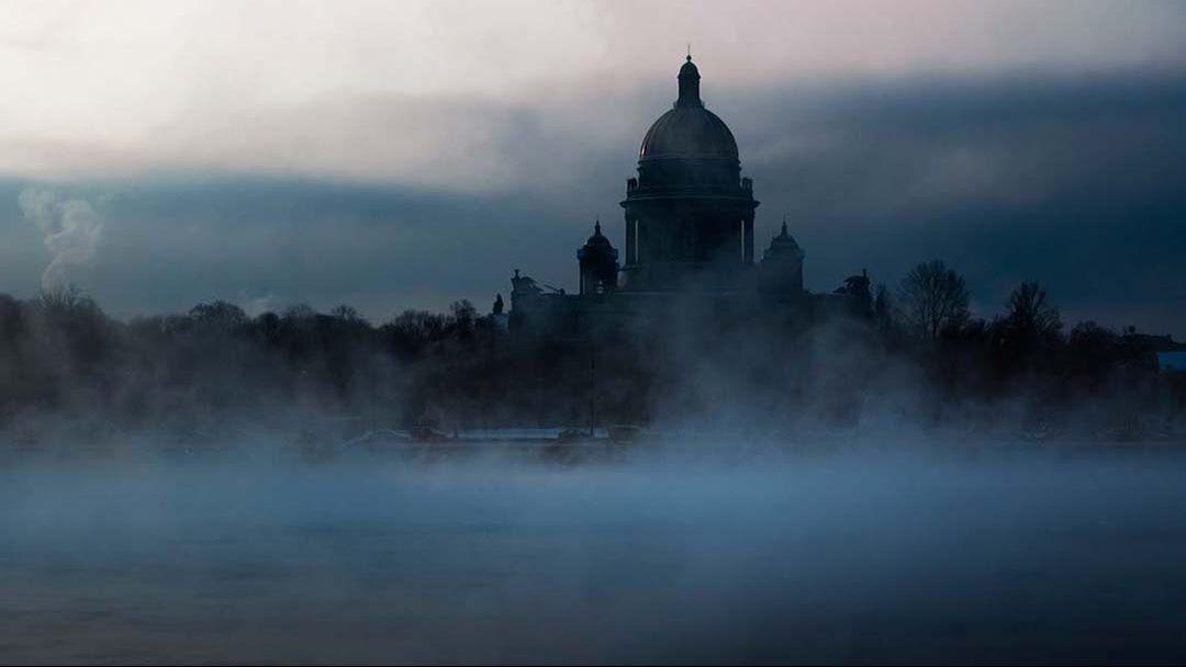 Загадочный Петербург - фото 3