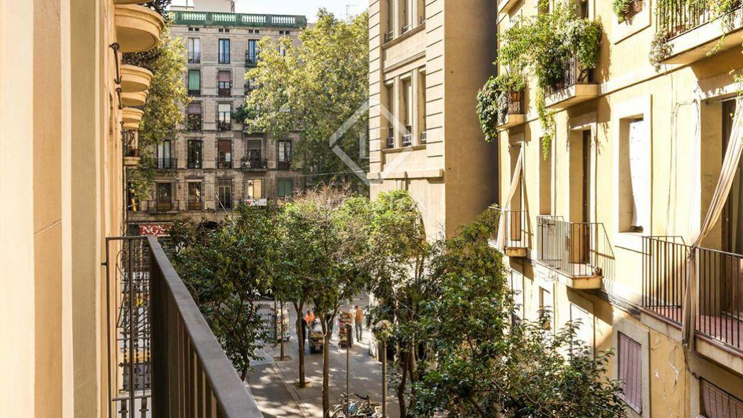 Раваль — самый загадочный район Барселоны - фото 3