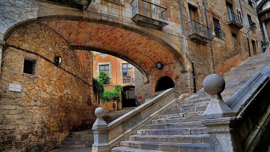 Экскурсия Жирона — живая история Каталонии по Барселоне